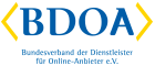 BDOA Logo