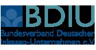 BDIU Logo