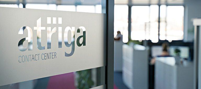 Atriga Contact Center