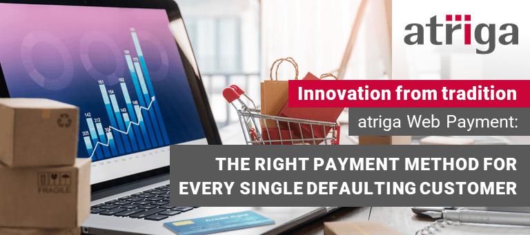 Atriga Web Payment
