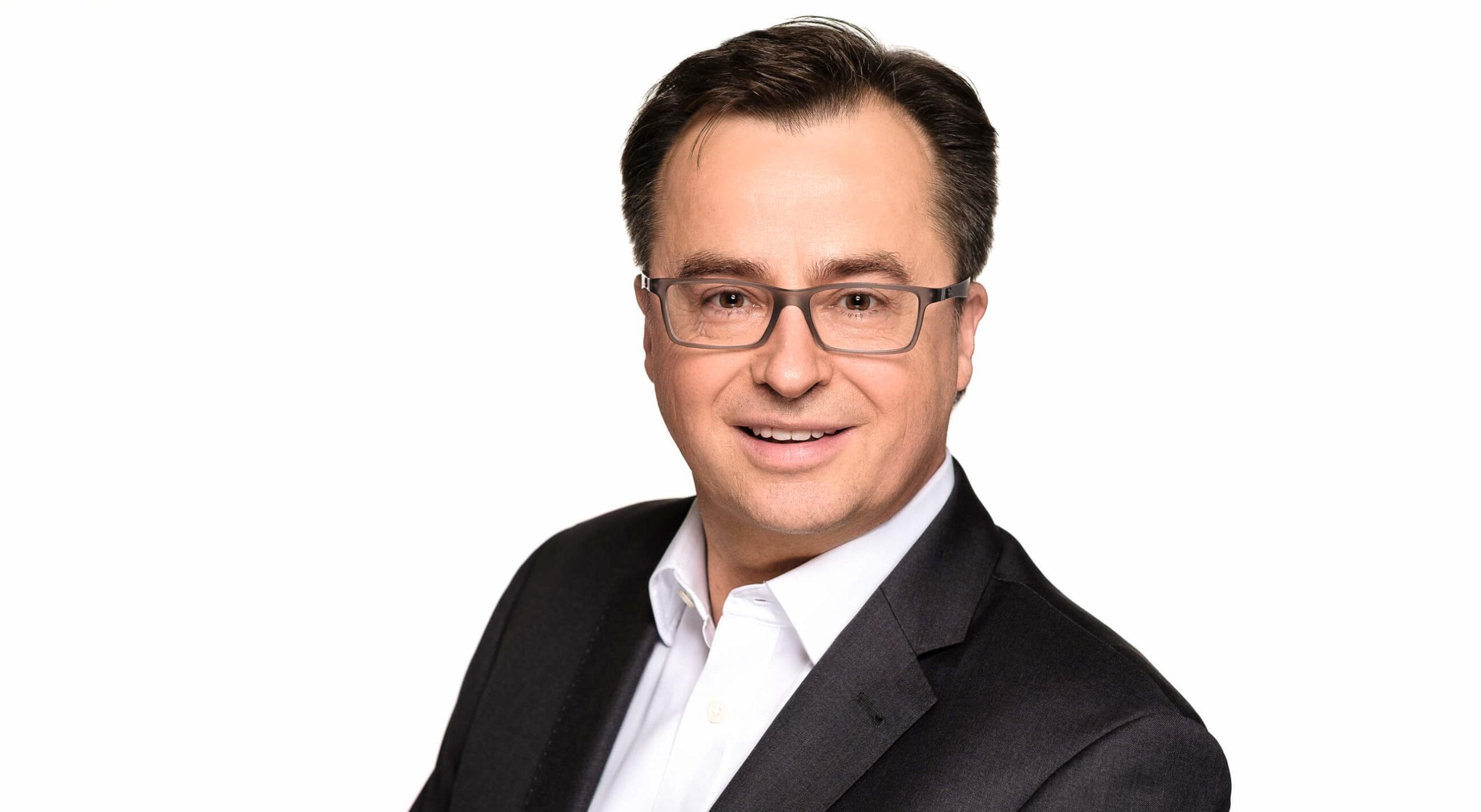 Ausgabe 18 Newsletter 2021-05-31 Drei Fragen an Christoph Pfeifer