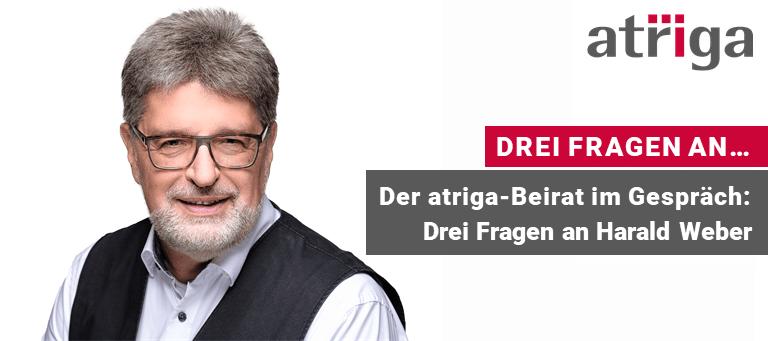 Ausgabe 19 Newsletter 2021-06-07 Drei Fragen An Harald Weber-Beitragsbild_DE