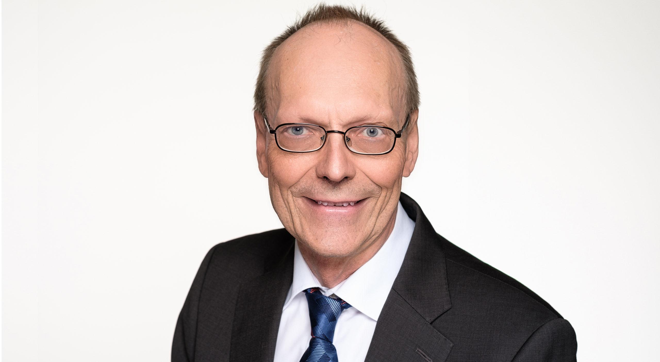Ausgabe 21 Newsletter 2021-06-21 Drei Fragen an Prof. Dr. Hans-Gert Penzel