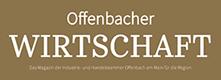 Offenbacher Wirtschaft